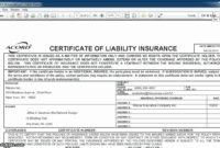 Certificate Of Destruction Template  Latter Example Template for Certificate Of Destruction Template