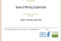 Certificate Of Excellence  6 Free Templates In Pdf Word within Certificate Of Excellence Template Free Download