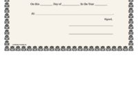 Certificate Of Ownership Template Printable Pdf Download for Quality Ownership Certificate Template