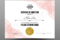 Certificate Template Instant Download Certificate Of regarding Download Ownership Certificate Templates Editable