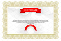 Certificate174  Gift Vouchers Certificate Graphic pertaining to High Resolution Certificate Template