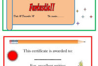 Certificates  English Esl Worksheets For Distance within Physical Education Certificate Template Editable