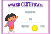 Certificates For Kids  Free And Customizable  Instant in Best Bravery Certificate Templates