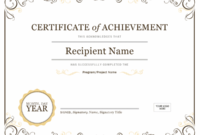 Certificates  Office within Manager Of The Month Certificate Template