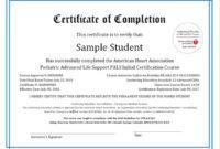 Ceu Certificate Template In 2020  Education Certificate pertaining to Best Continuing Education Certificate Template