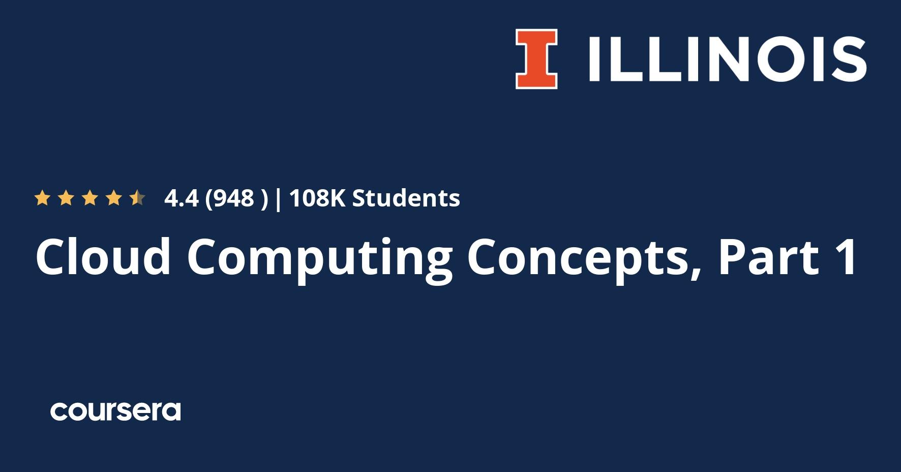 Cloud Computing Concepts Part 1  Coursera regarding Netball Certificate Templates Free 17 Concepts
