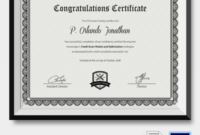 Congratulations Certificate Word Template 1  Templates in Congratulations Certificate Word Template