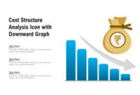 'Cost Structure' Powerpoint Templates Ppt Slides Images pertaining to Cost Presentation Template