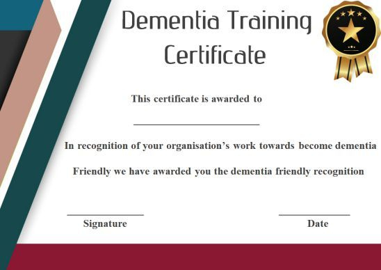 Create Awesome Training Certificate Templates Ready To pertaining to Training Completion Certificate Template 10 Ideas