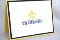 Cub Scout Thank You Template  Google Search  Cub Scouts inside Amazing Cub Scout Den Meeting Agenda Template