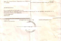Cuban Birth Certificate Translation Sample with regard to South African Birth Certificate Template