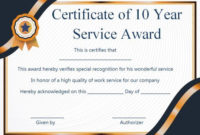 Customer Service Award Certificate 10 Templates That Give pertaining to Merit Certificate Templates Free 10 Award Ideas