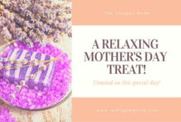 Customize 80 Spa Gift Certificate Templates Online  Canva with Mothers Day Gift Certificate Templates