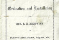 Deacon Ordination Certificate Template Awesome Best S Of throughout Certificate Of Ordination Template