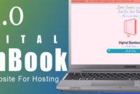 Digital Slam Book Complete Web Hosting Script  Vivaharsha intended for Printable Call Back Log Template