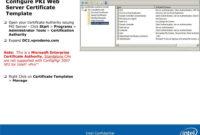 Domain Controller Certificate Template  Donimain regarding Domain Controller Certificate Template