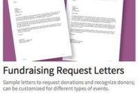 Donor Thank You Letter Sample  Vhes Pta Donation Thank pertaining to Virtual Meeting Agenda Template