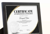 Editable Volleyball Award Certificate Template Printable for Best Volleyball Certificate Template Free