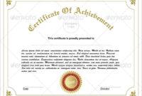 Editablenewfreedoceditableachievementcertificate throughout Handwriting Certificate Template 10 Catchy Designs