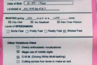 Fake Birth Certificate Maker  Template Business pertaining to Amazing Fake Birth Certificate Template