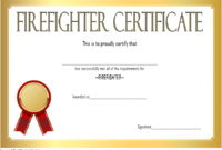 Firefighter Certificate Template Top 10 Fresh Ideas Free for Printable Sobriety Certificate Template 10 Fresh Ideas Free
