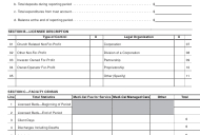 Form Dhcs3076 Download Fillable Pdf Or Fill Online throughout Cost Report Template
