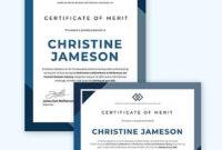 Free 38 Best School Certificate Templates In Ai inside Best Pages Certificate Templates