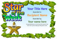 Free Certificate Templates Simple To Use Add Printable within Star Naming Certificate Template