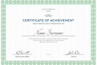 Free Certificates Templates Psd With Regard To Blank intended for Best Chef Certificate Template Free Download 2020