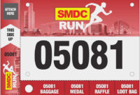 Free Collection Beaufiful Race Bib Template Gallery 5K regarding Amazing 5K Race Certificate Template
