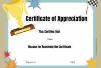 Free Custom Certificate Templates  Instant Download in Free Printable Certificate Templates For Kids