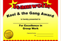 Free Funny Award Certificate Templates For Word  Employee for Free Funny Certificate Templates