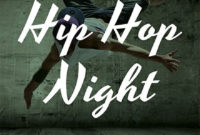 Free Hip Hop Flyer Template  Word Doc  Psd  Apple pertaining to Hip Hop Dance Certificate Templates