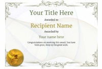 Free Martial Arts Certificate Templates  Add Printable for Art Certificate Template Free