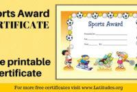 Free Printable Behavior Charts Ages 310  Acn Latitudes regarding Good Behaviour Certificate Template 10 Kids Awards