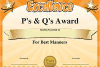 Free Printable Certificates  Funny Printable Certificates throughout Fun Certificate Templates