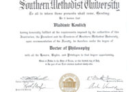 Free Printable High School Diploma Templates pertaining to Awesome School Certificate Templates Free