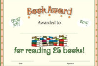 Free Printable Reading Awards  Free Reading Award with Printable Super Reader Certificate Template