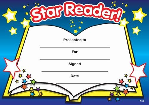 Free Printable Reading Certificates Fresh Print with Amazing Accelerated Reader Certificate Template Free