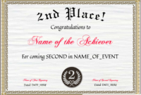 Free Student Awards  Certificates At Clevercertificates regarding Quality Academic Award Certificate Template