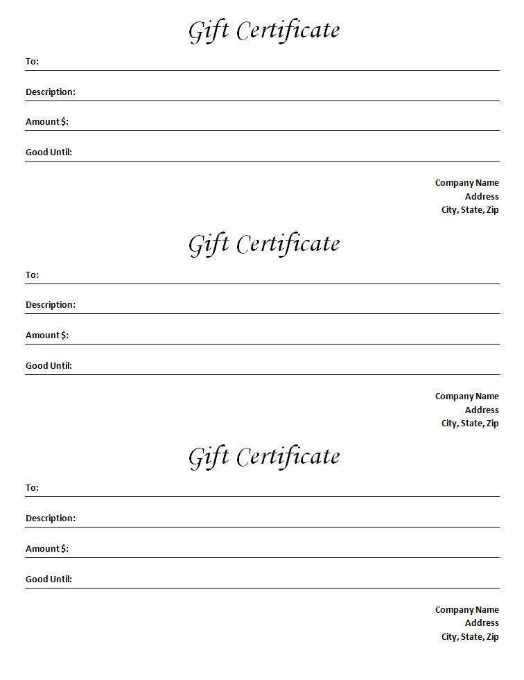 Generic Direct Deposit Form  Earlydeposit in Generic Certificate Template