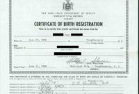 German Birth Certificate Template  Calepmidnightpigco with Novelty Birth Certificate Template