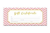 Gift Certificate For Babysitting  Free Babysitting Gift within Free Babysitting Gift Certificate Template