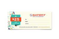 Gift Certificate Template Publisher 2  Templates in Quality Gift Certificate Template Publisher