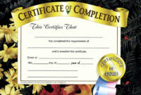 Hayes 6 Pk Certificates Of Completion 85X11 30 Per Pk regarding Amazing Hayes Certificate Templates