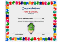 Image Result For Preschool Graduation  Graduation with regard to Printable Daycare Diploma Template Free