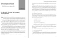 Interior Book Design Service Nonfiction  Jera Publishing regarding Cost Of Living Budget Template