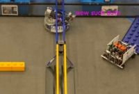 Iron Reign Robotics in Amazing Construction Kick Off Meeting Agenda Template