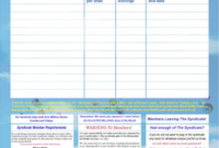 Lottery Syndicate Excel Spreadsheet Template  Spreadsheets in Quality Food Cost Analysis Template