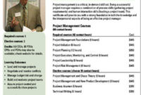 Management Training Certificate  12 Sample Example intended for Free Leadership Certificate Template Designs